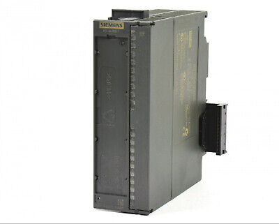 Siemens Simatic S7 Analog OUT,6ES7 332-7ND02-0AB0,6ES7332-7ND02-0AB0,E:07