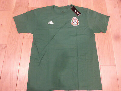 17a7f5e8021 ADIDAS CHICHARITO MEXICO 2018 World Cup Home Authentic Player Jersey ...