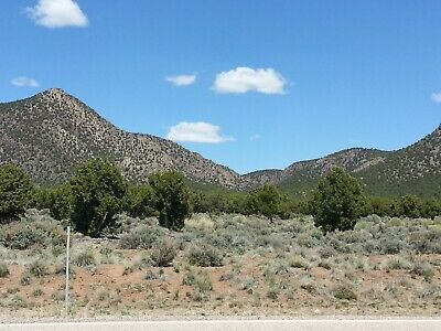 2.27 Acres In Iron County Utah No Reserve Auction