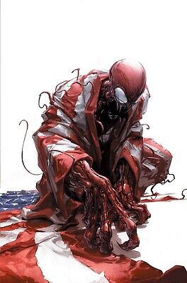 True Believers Absolute Carnage All 9 Reprinted #1'S Marvel Preorder Earlyjuly