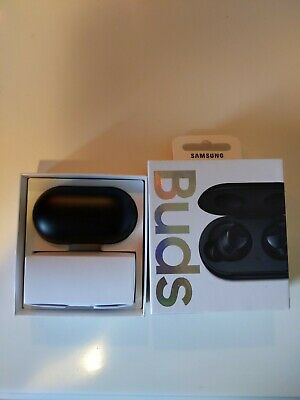 Used Samsung Galaxy Buds 2019 True Wireless Earbuds SM-R170 Headphones