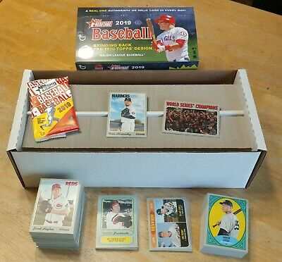 2019 TOPPS HERITAGE CARD LOT COMPLETE YOUR SET You Pick 25 Base Singles Inserts