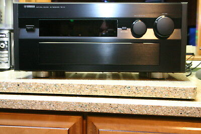 Yamaha RX-V1 8.1 Channel 730 Watt Home Theater Receiver - Original Owner