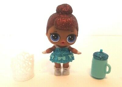 LOL Surprise Doll Dolls Big Sis Sister Miss Baby Glitter Series Pageant Crown