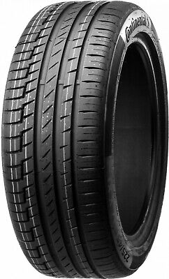 1x Continental PremiumContact 6 245/50R18 100Y C/A/71 Sommer Reifen Demo DOT18