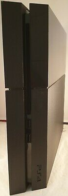 Sony PlayStation 4 500GB Jet Black Console (CUH-1116A) *CONSOLE ONLY*