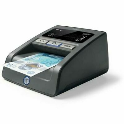 Safescan 155-S Counterfeit Banknote Detector | Black