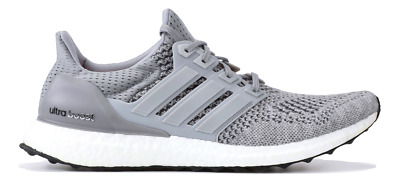 ADIDAS ULTRA BOOST 1.0 Wool Grey Gr. 41 13 EUR 134,99