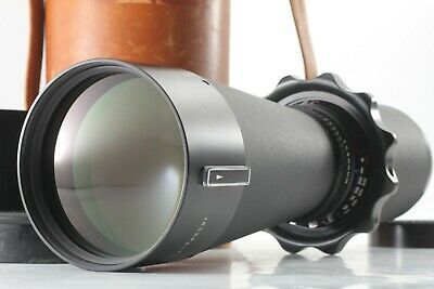 【MINT+ in CASE】 Hasselblad CarlZeiss Tele-Tessar C 500mm f/8 T* from Japan C480