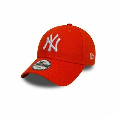 b0c38564cdb4c Casquette Junior New Era League Essential 9Forty New York Yankees / Rouge