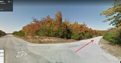 3522USA For Sale by Owner Freehold 1592m2 Building Plot near Lake. Golf,River