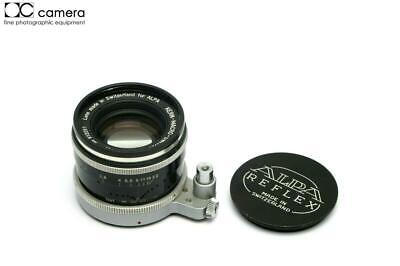 Alpa Kern Macro Switar 50mm f1.8 AR Manual Focus Lens  #29544