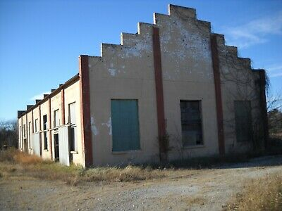 Large warehouse & additional office building . Pre clean out special.  1Acre +