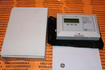 GE/Edwards RLCD Annunciator Panel New
