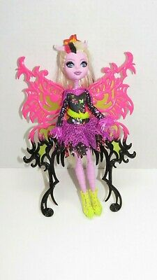 Monster High Freaky Fusion Bonita Femur
