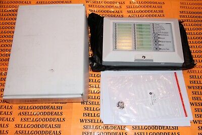 GE/Edwards RLED-C Annunciator Panel New