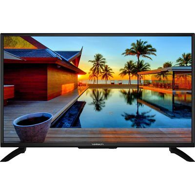 Veltech VE40FO01UK 40 Inch TV 1080p Full HD LED Freeview HD 3 HDMI
