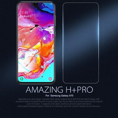 NILLKIN H+PRO Tempered Glass Screen Protector Film for Samsung Galaxy A70