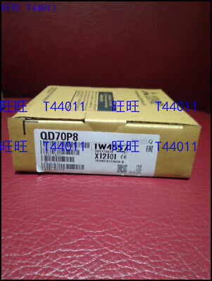 1PC for Mitsubishi Q Series QD70P8 Positioning Module 8-axis pulse train output