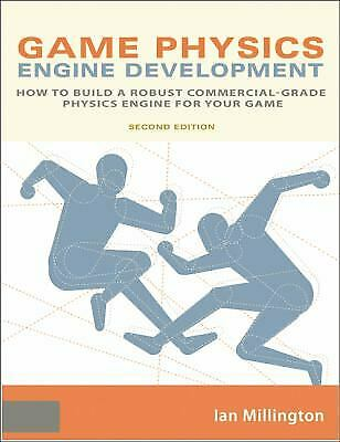 Game Physics Engine Development : How to Build a R