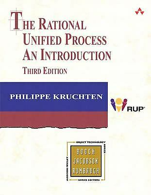 Rational Unified Process : An Introduction-ExLibra
