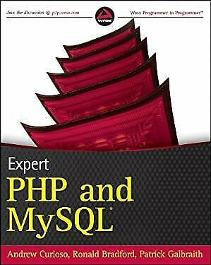Expert PHP and MySQL-ExLibrary