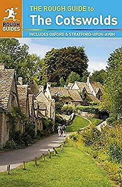 Rough Guide Cotswolds