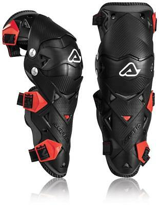 Acerbis Impact Evo Hinged Knee Guards