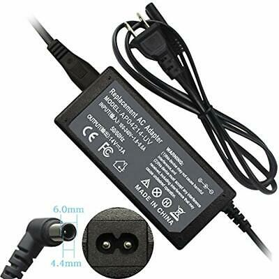 14V AC Adapter For Samsung SyncMaster S27B350H S20B300N S20B300B GH19PS GH19PSAS