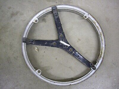 1926/27 Ford  model T spare tire rim and mount