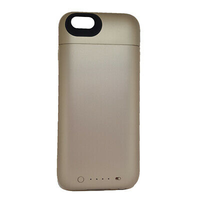 Mophie External Battery Case For iPhone 6 / 6S Juice Pack Air 2750mAh - Gold