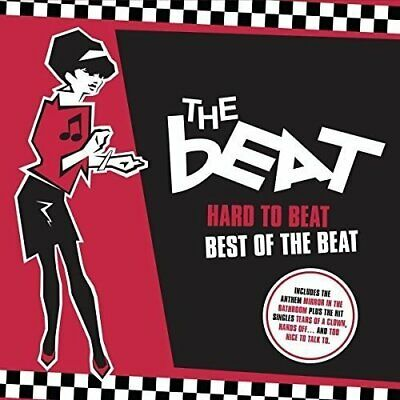 The Beat-Hard to Beat (US IMPORT) CD NEW