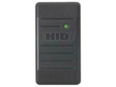 HID Prox ProxPoint Plus Mini Mullion Reader - 6005BGB00 125KHz