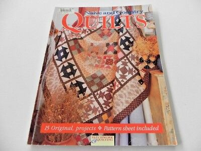 Naive & Country Quilts