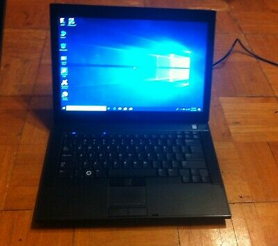 Dell Latitude E6400 Intel Core 2 Duo,2.40GHz,4.GB of Ram 320GB HDD ,WiFi,WIN 10