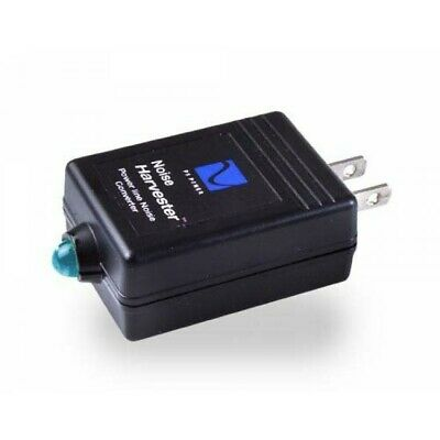 PS Audio Noise Harvester converts/removes line-noise to light AUTHORIZED-DEALER