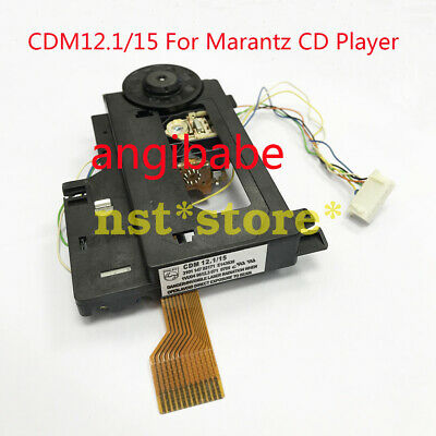 1PC CDM12.1/15 laser head VAM1201 laser head 1201L3 can replace VAM1202/12