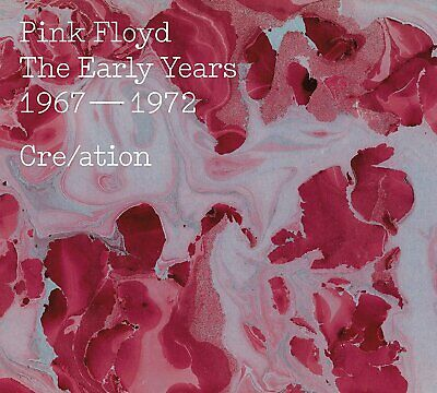 Pink Floyd - The Early Years 1967-1972 Cre/Ation - Cd - New