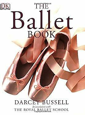 Ballet Book by Bussell, Darcey