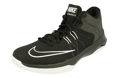 the latest 0d35c 4095d Nike Air Versatile II Hommes Baskets Montantes 921692 Baskets 001