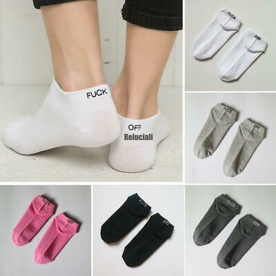 Unisex Fashion Casual Breathable Letter Stretchy Cotton Socks RCAI 03