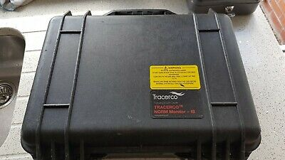 Tracerco NORM Monitor - IS
