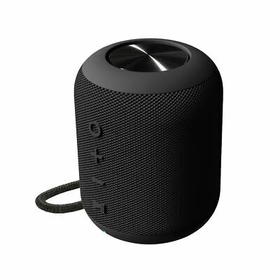 PLATINET Outdoor Bluetooth Wireless Stereo Speaker, Enhanced Bass 15h Play-time