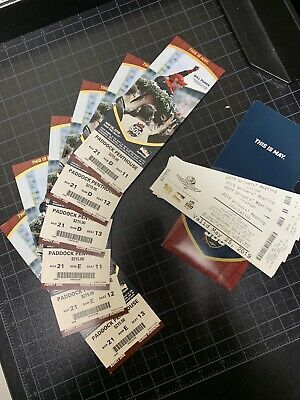2019 Indy 500 tickets