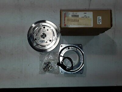 International 1687780C92 A/C Clutch Kit
