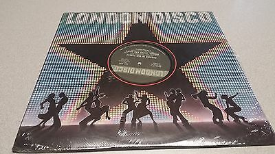 London Disco - Dancing In The Street - 3014, Sealed, Single  Vinyl Record
