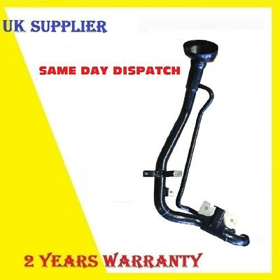 Nissan X Trail Petrol Fuel Filler Neck Pipe 2001-2007 - 17221-8H31
