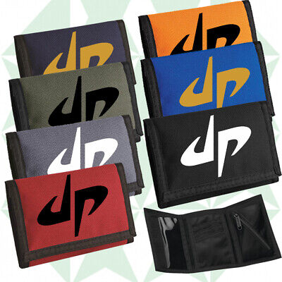 DUDE PERFECT Kids boys Money Wallet bag Holiday Gift Birthday Present Xmas Fortn