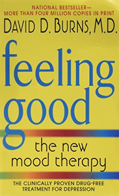 Burns, David D.-Feeling Good (US IMPORT) BOOK NEW