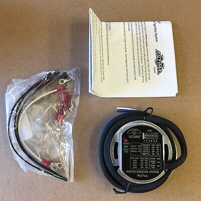 ULTIMA ELECTRONIC IGNITION Kit Harley Softail Touring Dyna
